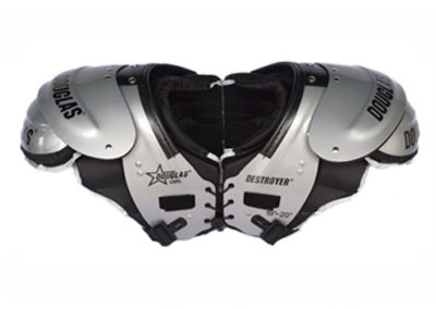 American Football Shoulder Pad Douglas DP QM