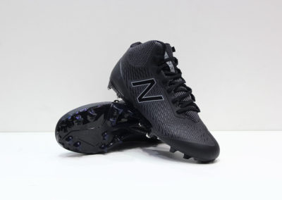 American Football Schuh New Balance Burn X