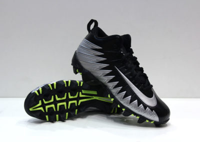 American Football Schuh Nike Alpha Menace Shark