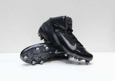 American Football Schuh Nike Alpha Speed