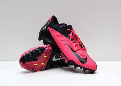 American Football Schuh Nike Vapor Talon Elite low