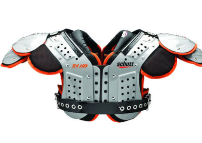 American Football Shoulder Pad Schutt XV