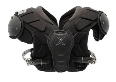 American Football Shoulder Pad Xenith Apex