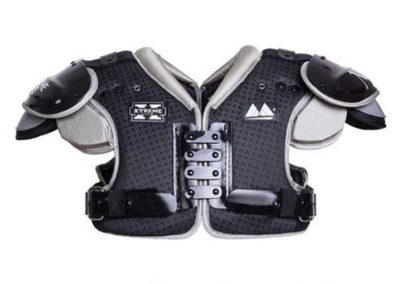 American Football Shoulder Pad Xtreme Lite Multi Purpo