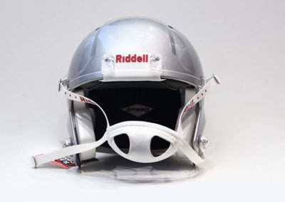 American Football Helm Riddell Revolution Speed