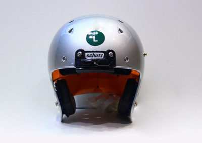 American Football Helm Schutt Recruit Hybrid +17 DNA Youth