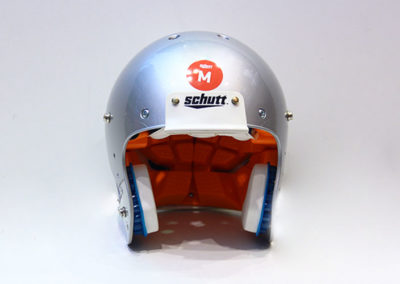 American Football Helm Schutt Youth Air XP Hybrid plus