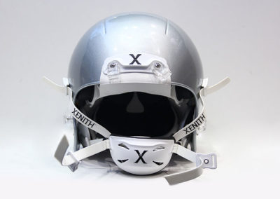 American Football Helm Xenith X2E Adult