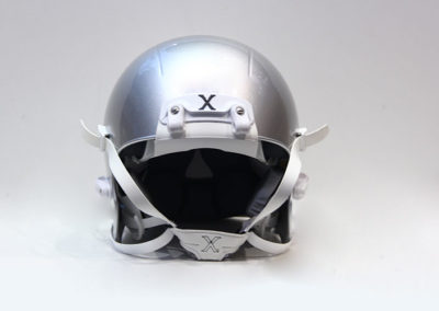 American Football Helm Xenith X2E Youth