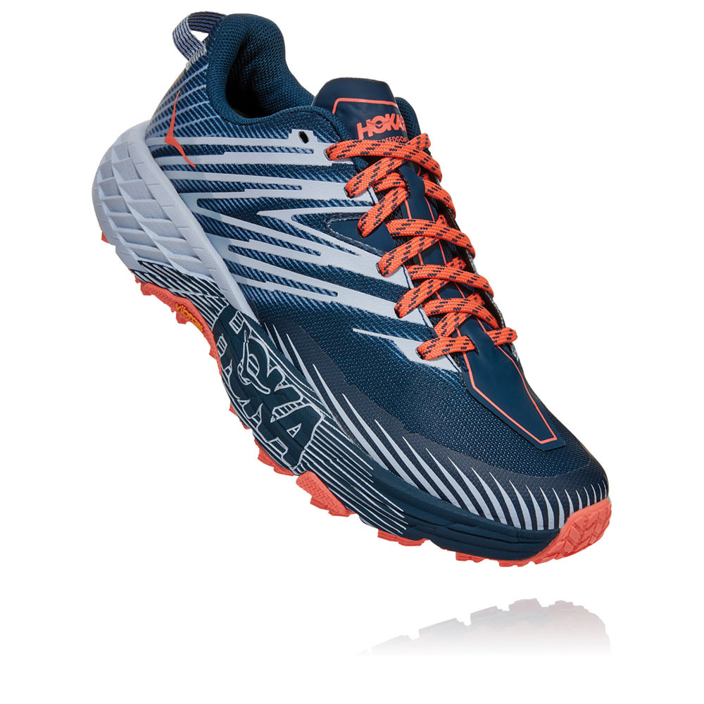 Hoka Speedgoat 4 Lady