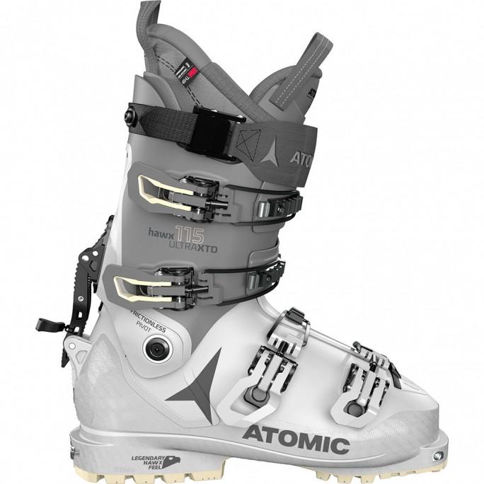 Atomic Ultra XTD 115 w Tech