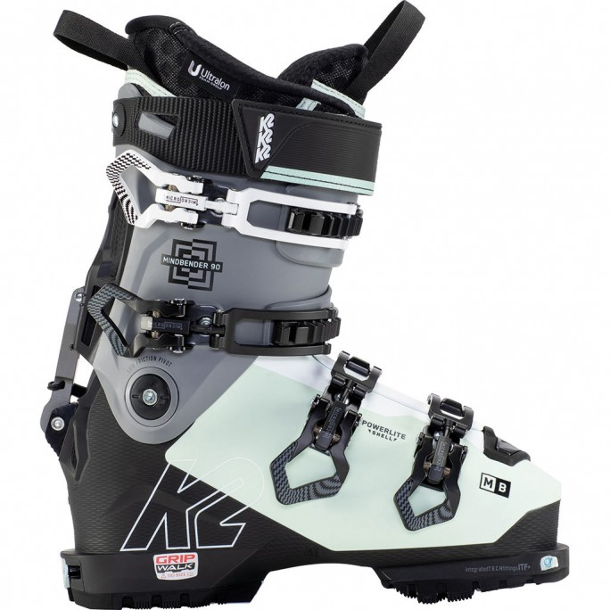 K2 Mindbender 90 Aliance