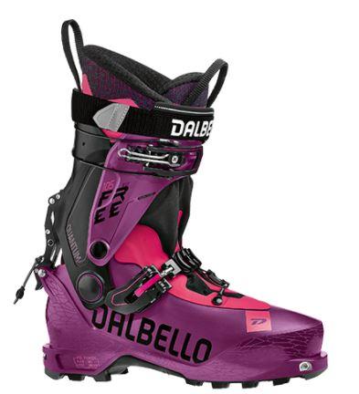 Dalbello Quantum Free 105 Lady