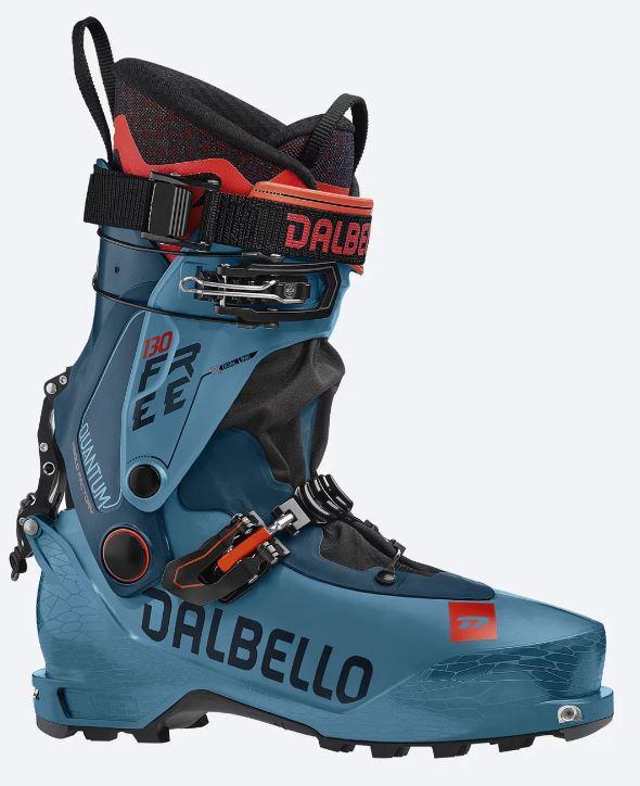 Dalbello Quantum Free A. Factory 130