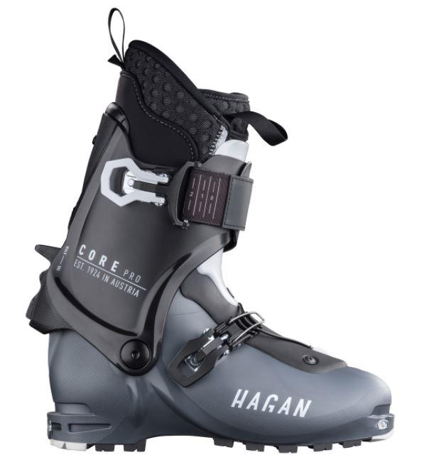 Hagan Core Pro Carbon TF
