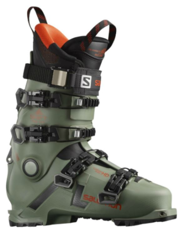 Salomon Shift Pro 130 AT